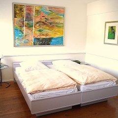 Hotel Freiheit 3* Номер Делюкс с двуспальной кроватью