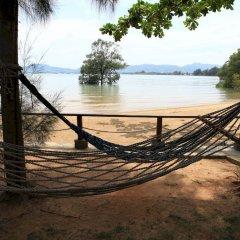 Отель Baan Panwa Resort&Spa пляж фото 3