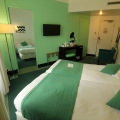 Hotel Carlton's Montmartre комната для гостей фото 8