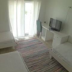 Hotel Baleal Spot 2* Стандартный номер с различными типами кроватей