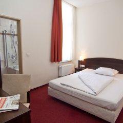 Novum Hotel Eleazar City Center 3* Номер Эконом двуспальная кровать