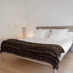 Апартаменты Lugaris Beach - Apartments Улучшенные апартаменты с различными типами кроватей