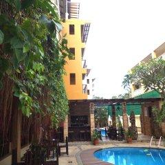 Отель La Vintage Resort процедурный кабинет