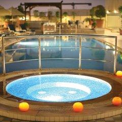 Апартаменты Marriott Executive Apartments Dubai Creek фитнесс-зал фото 2
