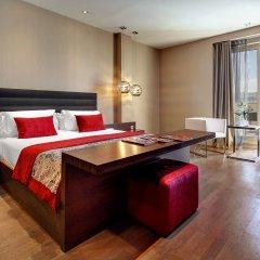 Отель Olivia Plaza 4* Улучшенный номер фото 8