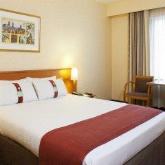 Отель Holiday Inn Gent Expo 4* Стандартный номер с различными типами кроватей