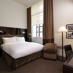 Отель Sofitel St James 5* Улучшенный номер фото 10