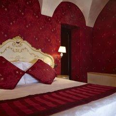 Hotel Palazzo Paruta 4* Стандартный номер