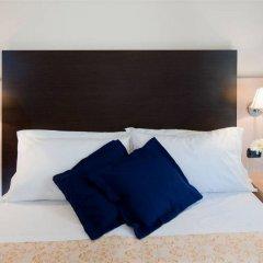 Отель c-hotels Club House Roma 4* Стандартный номер с различными типами кроватей фото 18