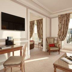 Hotel Regina Louvre 5* Полулюкс с различными типами кроватей фото 2