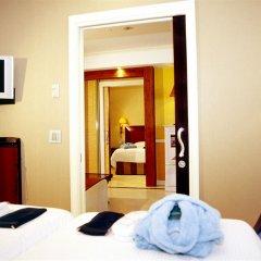 Gran Hotel Guadalpín Banus 5* Стандартный номер с различными типами кроватей фото 4