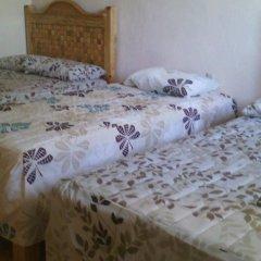 Casa Las Lomas Hostel Стандартный номер с различными типами кроватей