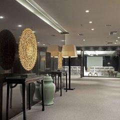 President Hotel коридор фото 2