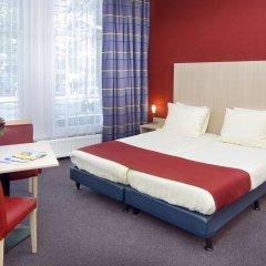 Отель Nova 3* Номер Комфорт с различными типами кроватей фото 2