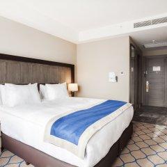 Holiday Inn Kayseri - Duvenonu 4* Стандартный номер с различными типами кроватей фото 2