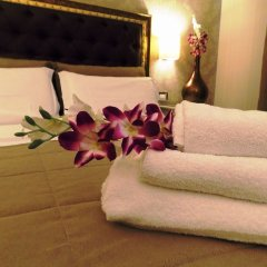 Отель Villa Del Mare 3* Улучшенный номер