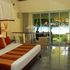 Отель Eden Resort & Spa 4* Номер Делюкс с различными типами кроватей