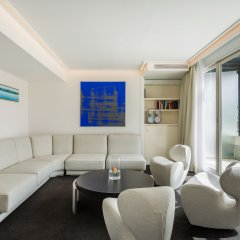 Отель Room Mate Óscar 3* Полулюкс с различными типами кроватей