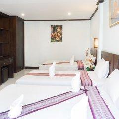 Отель Moon Inn Guesthouse Patong 3* Стандартный номер фото 2