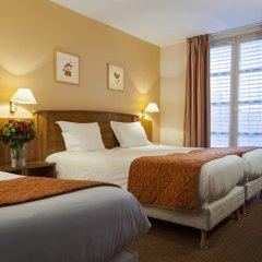 Отель Timhotel Montmartre Париж комната для гостей фото 17