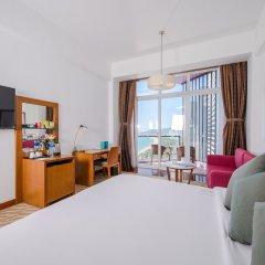 Отель Novotel Nha Trang 4* Улучшенный номер с различными типами кроватей