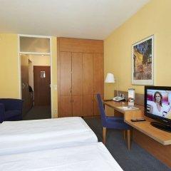 GHOTEL hotel & living München-Nymphenburg комната для гостей