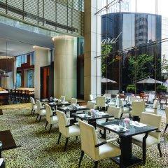 Отель The Langham, Shanghai, Xintiandi обед фото 2