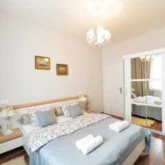 Апартаменты Best Place Apartments Апартаменты с различными типами кроватей фото 3