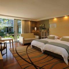 Vineyard Hotel 4* Номер Делюкс разные типы кроватей