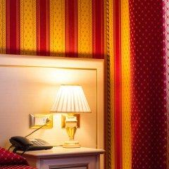 Отель Ca' Messner 5 Leoni 2* Стандартный номер с различными типами кроватей