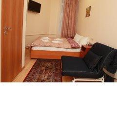 Гостиница Питер Хаус 3* Номер Комфорт двуспальная кровать