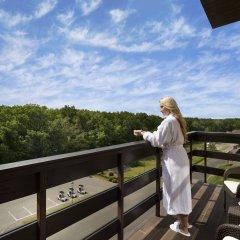 Гостиница Superior Golf and SPA Resort 5* Улучшенный номер разные типы кроватей