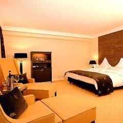 Hotel Business & More 4* Номер Бизнес с двуспальной кроватью