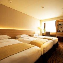 The Summit Hotel Seoul Dongdaemun 3* Стандартный номер с различными типами кроватей