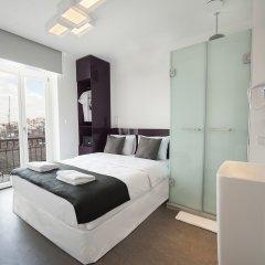 Хостел Bunk Taksim Улучшенный номер с различными типами кроватей