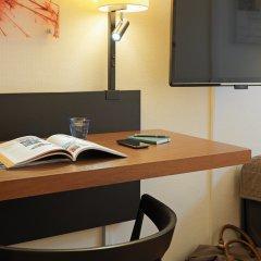 Отель Scandic Webers 4* Номер категории Эконом с различными типами кроватей фото 2