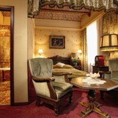 Hotel Europejski 3* Номер Комфорт с различными типами кроватей