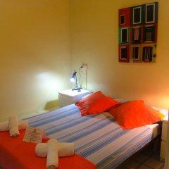 Отель Barcelona City Ramblas - Pensión Canaletas 2* Стандартный номер