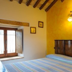 Отель Bed And Breakfast San Firmano Стандартный номер
