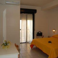Hotel Grazia 2* Стандартный номер с двуспальной кроватью