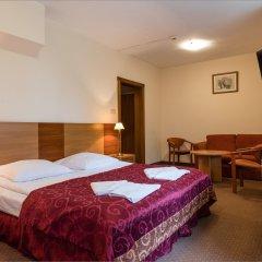 Hotel Boruta 3* Стандартный номер с различными типами кроватей