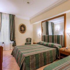 Отель Archimede 4* Стандартный номер с различными типами кроватей фото 10