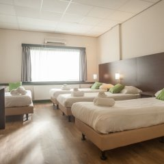 Отель Best Western Amsterdam комната для гостей фото 4