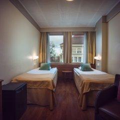 Arthur Hotel 3* Стандартный номер с 2 отдельными кроватями