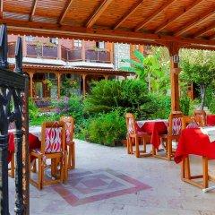 Hotel Villa Önemli питание