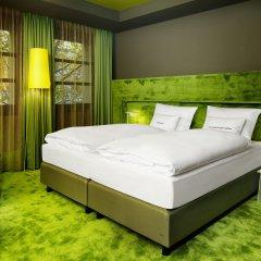 25hours Hotel The Goldman 4* Стандартный номер с различными типами кроватей