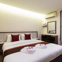 Отель Siam Star 2* Номер Делюкс