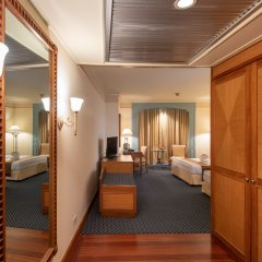 Montien Riverside Hotel 5* Улучшенный номер с различными типами кроватей