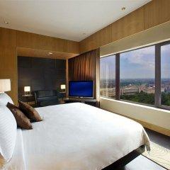 Отель Le Meridien New Delhi Улучшенный номер