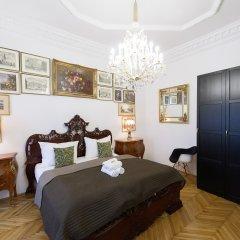 Апартаменты 7th Heaven Vienna Center Apartments Апартаменты с различными типами кроватей фото 2